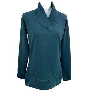 Athleta SoftTech Pullover Sweater